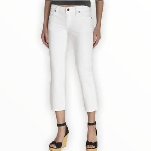 Citizens Of Humanity Kelly Cropped Jeans